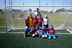 Fotex cup 2011.